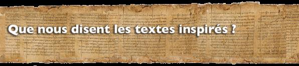Codex sinaiticusT textes inspirés? copie copie