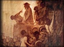 Daumier-Ecce homo -2 27.