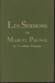 Sermons de Pagnol