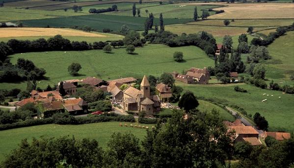 Bourgogne romane 8603