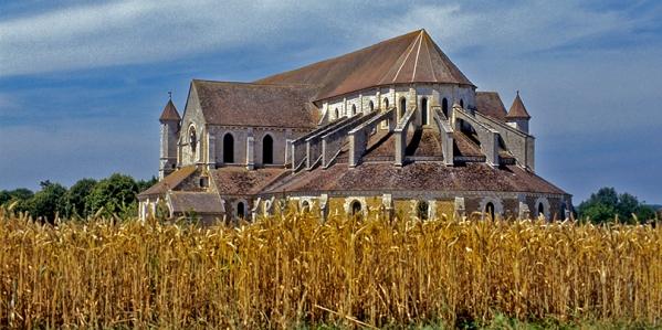 Pontigny (95 sur 458)