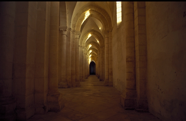 Poitiers-Baptistère St Jean Ve