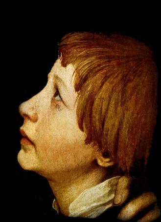 Enfant d'Holbein D copie
