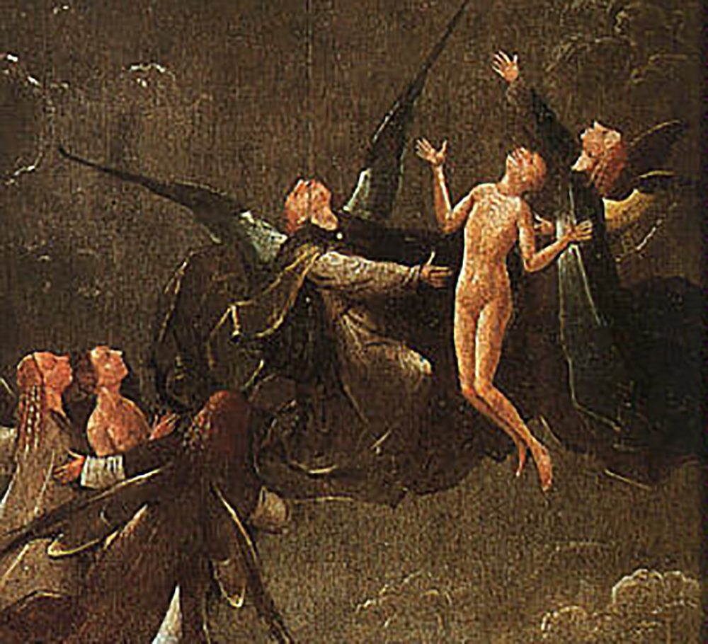 L'Ascension vers l'Empyrée, Jerome Bosch, Palais des Doges - Venise copie.jpg