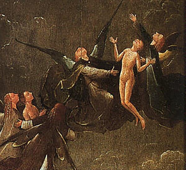 L'Ascension vers l'Empyrée, Jerome Bosch, Palais des Doges - Venise copie.jpg